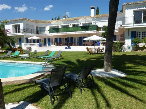 chambre hote espagne chambres d 39 hôtes villa ricanda chambres d 39 hôtes à mijas