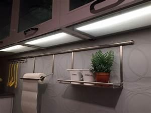 Beleuchtung in der kuche kuchen info for Küchen beleuchtung