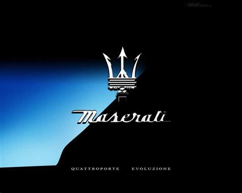 Maserati Badge Decent Modes Of Transport Pinterest