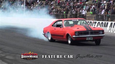 boganmania feature car drag ht monaro youtube