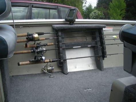 Pike Fishing Boats For Sale Uk by Steel Boat Construction Diy Fishing Boat Accessories