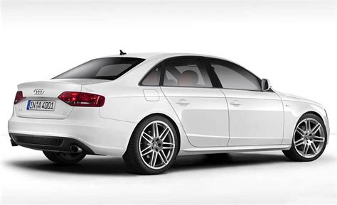 2014 Audi A4 by 2014 Audi A4 S Line Review