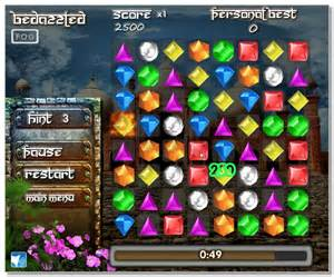 Play Free Online Match 3 Puzzle Game