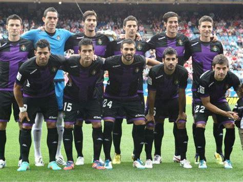 Valladolid - Rayo Vallecano: ¡Sigue y comenta el partido ...