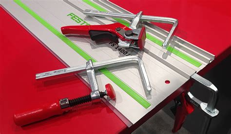bessey  series  track pipe clamps woodworking blog