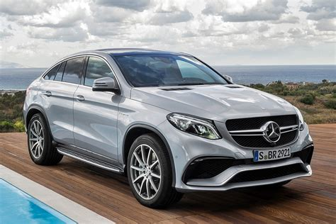 View similar cars and explore different trim configurations. 2019 Mercedes-Benz GLE-Class Coupe Review - Autotrader
