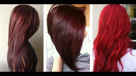 Shades Of Hair Dye by The Most Popular Hair Color Shades