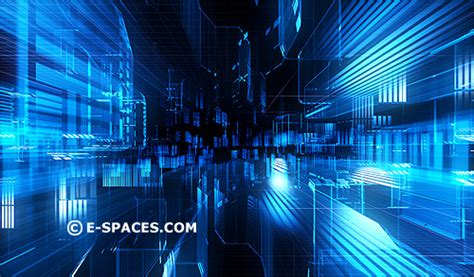Animated Tech Wallpaper - custom made 3d high def digital animated backgrounds