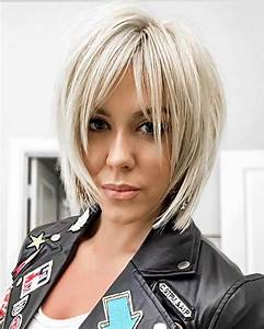 The Best 60 Mos... Short Hairstyles 2019