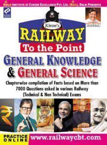 railway   point general awareness general