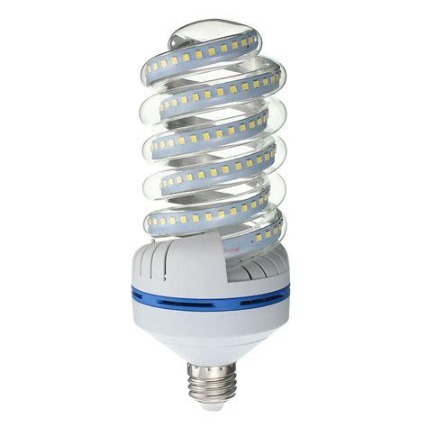 e27 5w 30w led spiraal stijl ultra bright energy saving