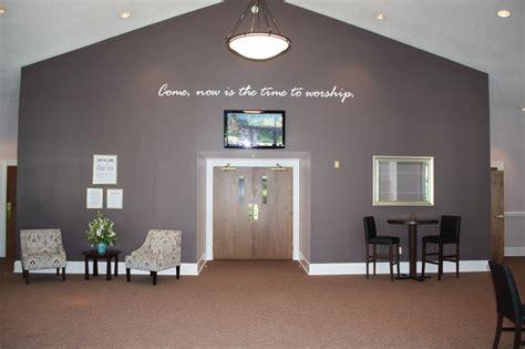 church foyer interior design ideas studio design