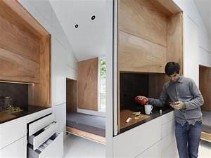 Leonardo Di Chiara : mini case che sfruttano al massimo i piccoli spazi 35 esempi di micro case ~ Orissabook.com Haus und Dekorationen