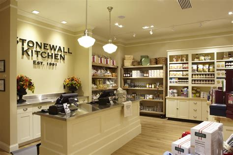Stonewall Kitchen Opens 10th Company Store  Foods