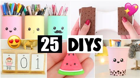 making  amazing diy slimes squishies room decor