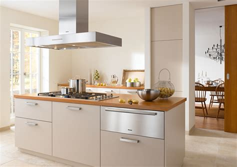 miele kitchens design miele ventilation hoods 4126