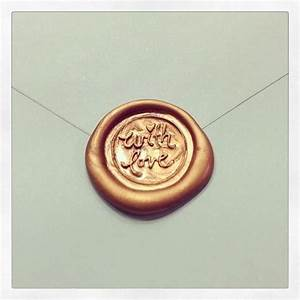 best 20 gatsby wax ideas on pinterest wax stamp chalk With wax and seals for letters