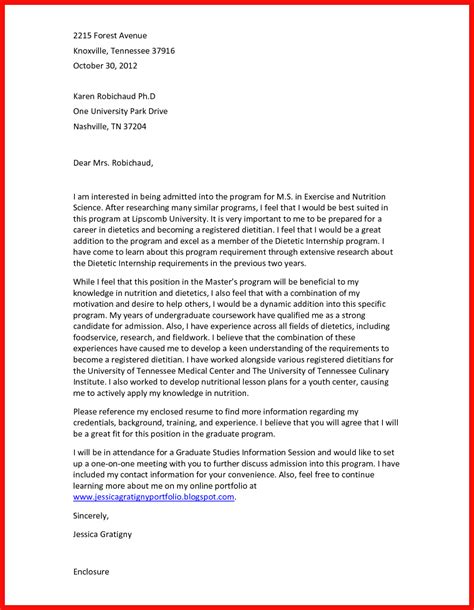 motivation letter  phd