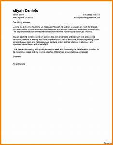 help with cover letter for job application coles With help with cover letter for job application