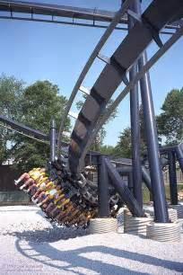 Batman Ride Six Flags Over Georgia