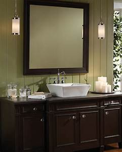 Bridgeport pendant bathroom vanity lighting by tech