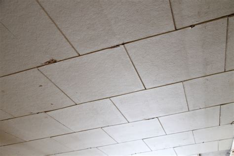 sagging ceiling tiles tile design ideas
