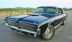Mercury Cougar 1968 : muscle cars you should know mercury cougar ~ Maxctalentgroup.com Avis de Voitures