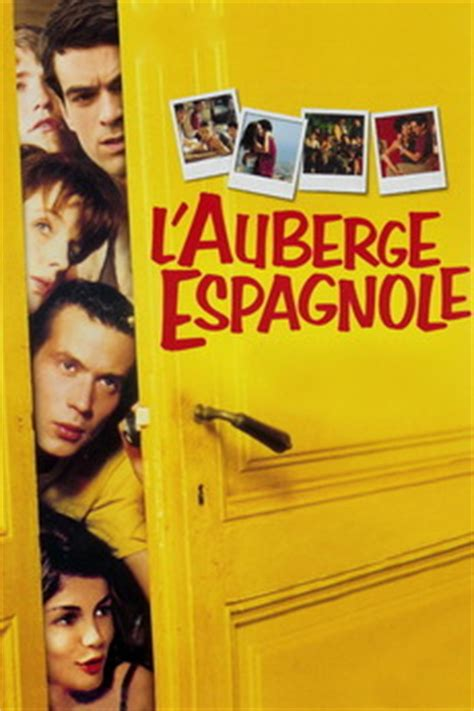 ‎the Spanish Apartment (2002) Directed By Cédric Klapisch