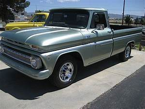 1965 Chevrolet C20 For Sale Prescott Valley  Arizona