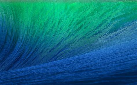 Green Blue Waves  Hd Desktop Wallpapers  4k Hd