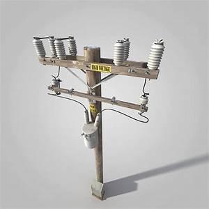 Liberscol Pole 3d : telephone pole 3d max ~ Medecine-chirurgie-esthetiques.com Avis de Voitures