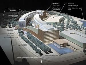 SOM | U.S. Census Bureau Headquarters – Sustainable Design