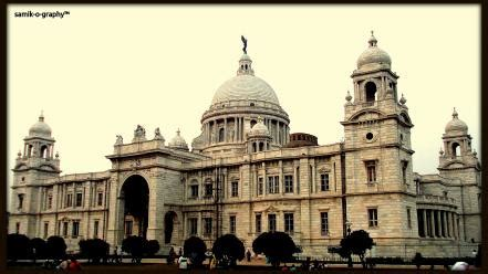 samikography victoria memorial kolkata wallpaper