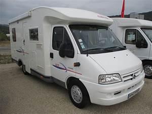 Camping Car Fourgon Occasion : fourgon amenage d 39 occasion a vendre ~ Medecine-chirurgie-esthetiques.com Avis de Voitures