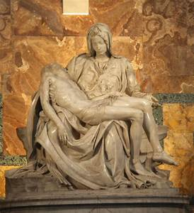 Related Keywords & Suggestions for michelangelo's pieta