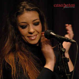 sandra carrasco discography discogs