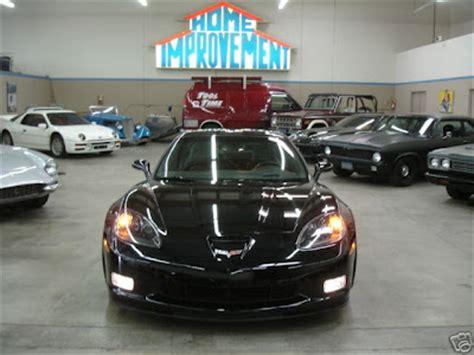tim allens cars celebrity cars blog