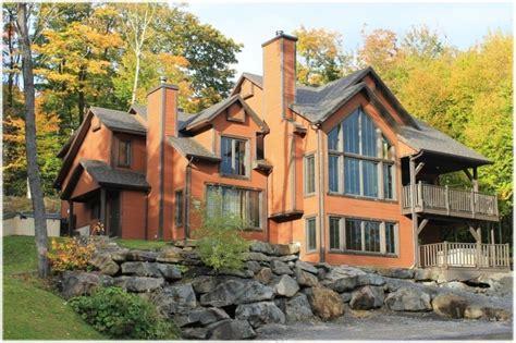 chalet de luxe en montagne 6 chambres 5 bains spa 20 minuteold qu 233 bec est canadien