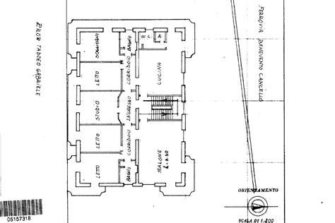planimetria catastale planimetria certificata agsimplex
