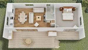 Tiny House Pläne : tiny house designs by quick housing solutions floor plans haus haus grundriss kleines h uschen ~ Eleganceandgraceweddings.com Haus und Dekorationen