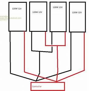 The Back Shed  Pl20   Ssr 12v Solar Install