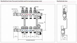 An Installer U0026 39 S Guide To Underfloor Heating Manifolds