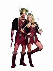 Viking & Wench