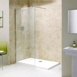 1700 Shower Enclosure - walk in shower enclosure 1700 x 700 shower tray 1200