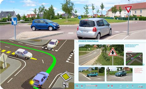 cours de code de la route 2016 apprendre le code de la route et passer permis avec permisecole