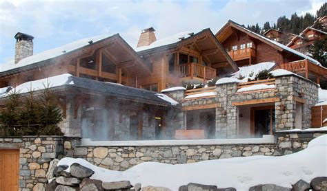 chalet mont tremblant atelier cr 233 a co architect design project manager