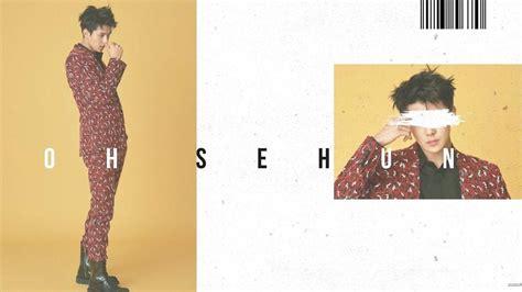 exo sehun wallpapers wallpaper cave