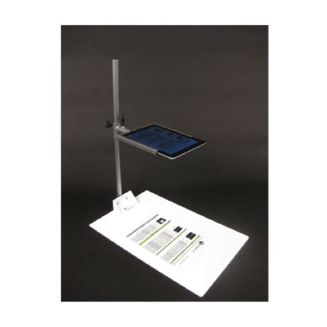 ipadtablet document camera stand version  learning