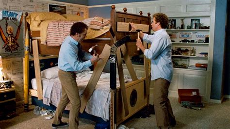 step brothers bunk bed 20 ways for surviving the bunk bed
