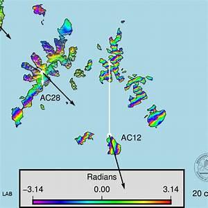 Seismology  U0026 Geodesy